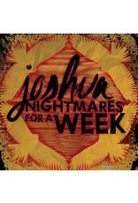 "New Vinyl Joshua/Nightmares For A Week - Split 7"""