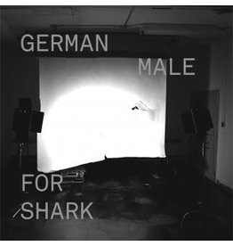 New Vinyl Male - German For Shark LP