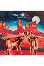 "New Vinyl MonstrO - Anchors Up! 7"""