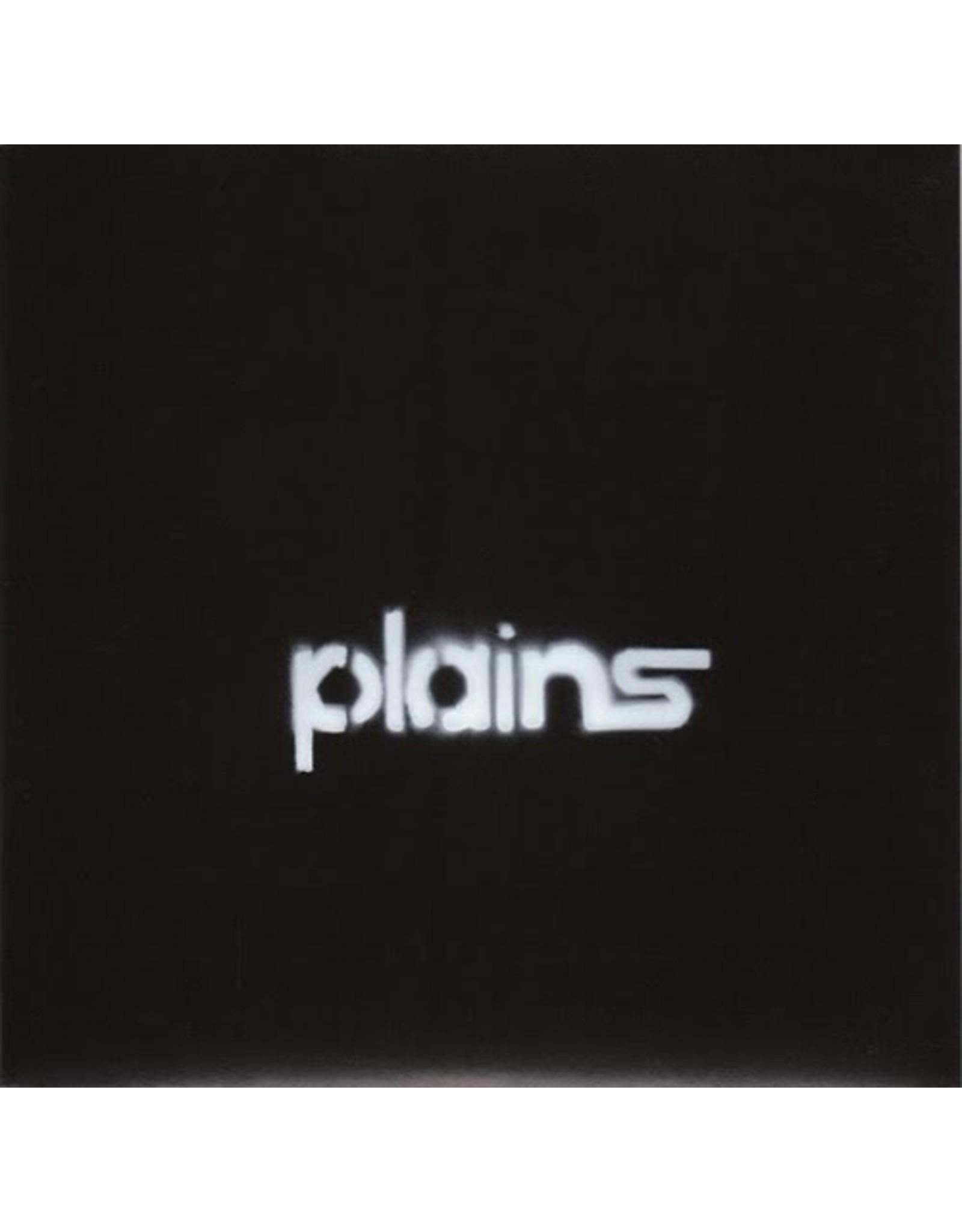 "New Vinyl Plains - Innovator 7"""
