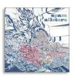 "New Vinyl Spam Allstars - Electrodomesticos 12"""