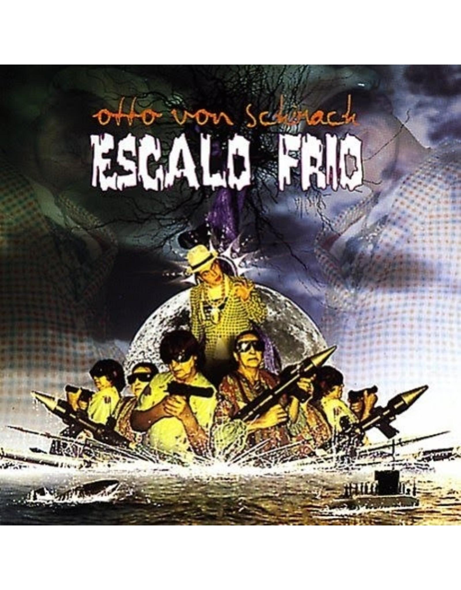 New Vinyl Otto Von Schirach - Escalo Frio 2LP