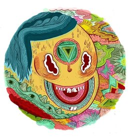 New Vinyl Monster Zoku Onsomb! - Picture 7""