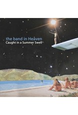 New Vinyl Band In Heaven - Caught In A Summer Swell LP