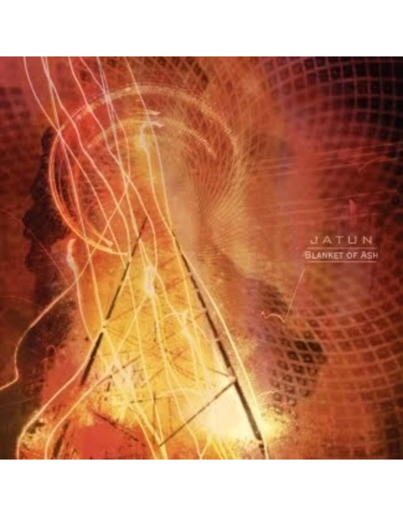 New Vinyl Jatun - Blanket Of Ash LP