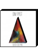 "New Vinyl Dim Past - Black Dolphin 12"""