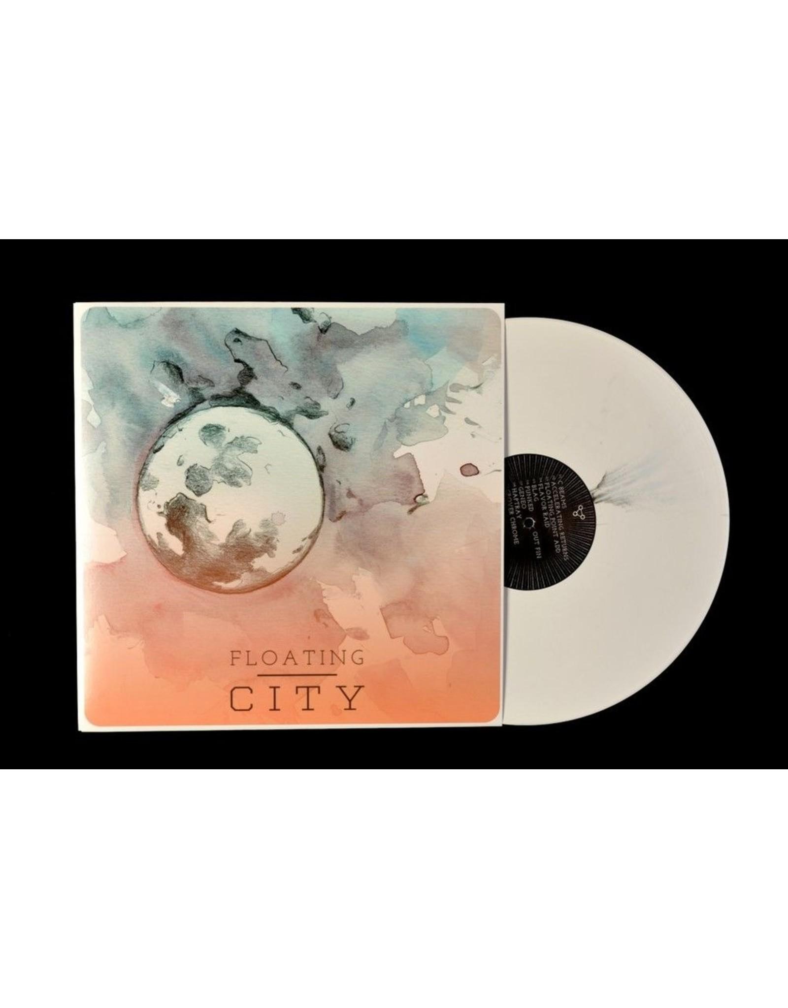 New Vinyl Floating - Floating City LP