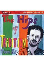 New Vinyl Brazil Classics 5 - Hips Of Tradition: Return Of Tom Ze LP