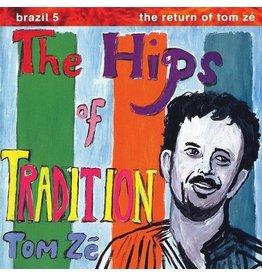 New Vinyl Brazil Classics 5 - Hips Of Tradition: Return Of Tom Ze LP