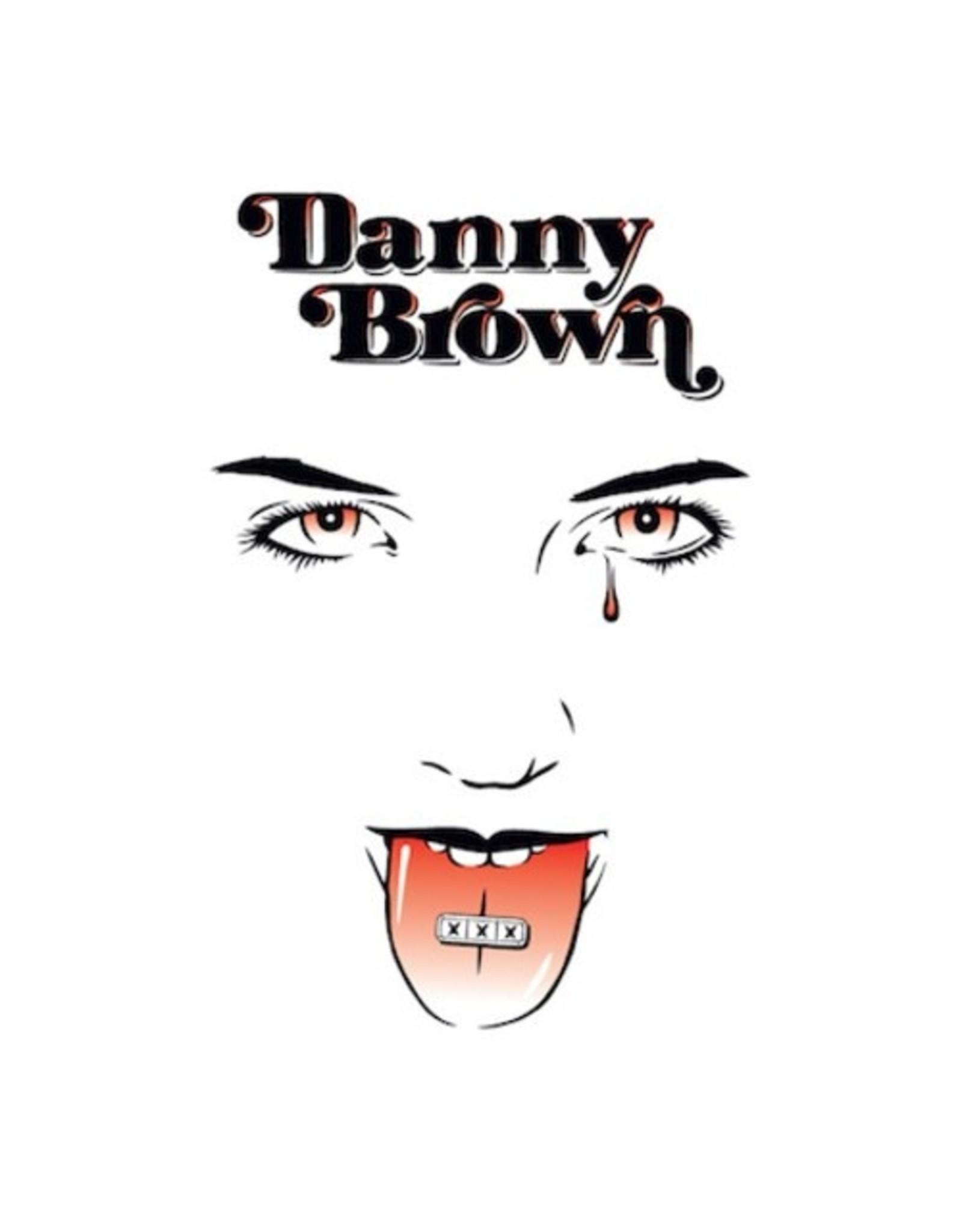 New Vinyl Danny Brown - XXX 2LP