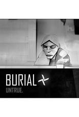 New Vinyl Burial - Untrue 2LP