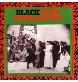 New Vinyl Donald Byrd - Black Byrd LP