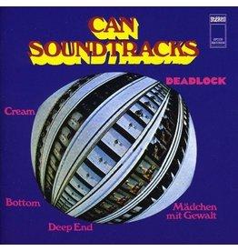 New Vinyl Can - Soundtracks LP