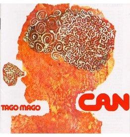 New Vinyl Can - Tago Mago 2LP