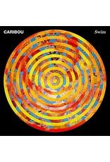 New Vinyl Caribou - Swim 2LP