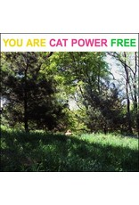 New Vinyl Cat Power - You Are Free LP