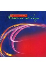 New Vinyl Cocteau Twins - Heaven Or Las Vegas LP