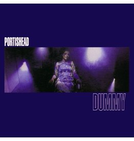 New Vinyl Portishead - Dummy [Holland Import] LP