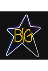 New Vinyl Big Star - #1 Record LP