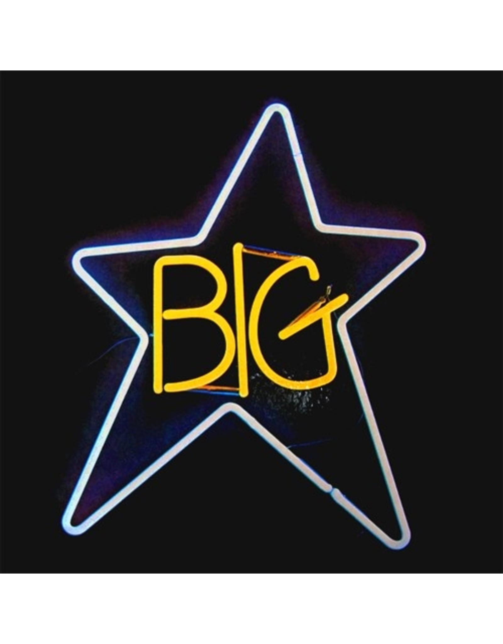 New Vinyl Big Star - #1 Record LP