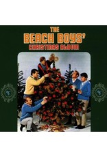 New Vinyl Beach Boys - Christmas Album LP