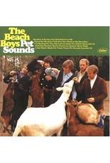 New Vinyl Beach Boys - Pet Sounds LP