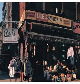 New Vinyl Beastie Boys - Paul's Boutique LP
