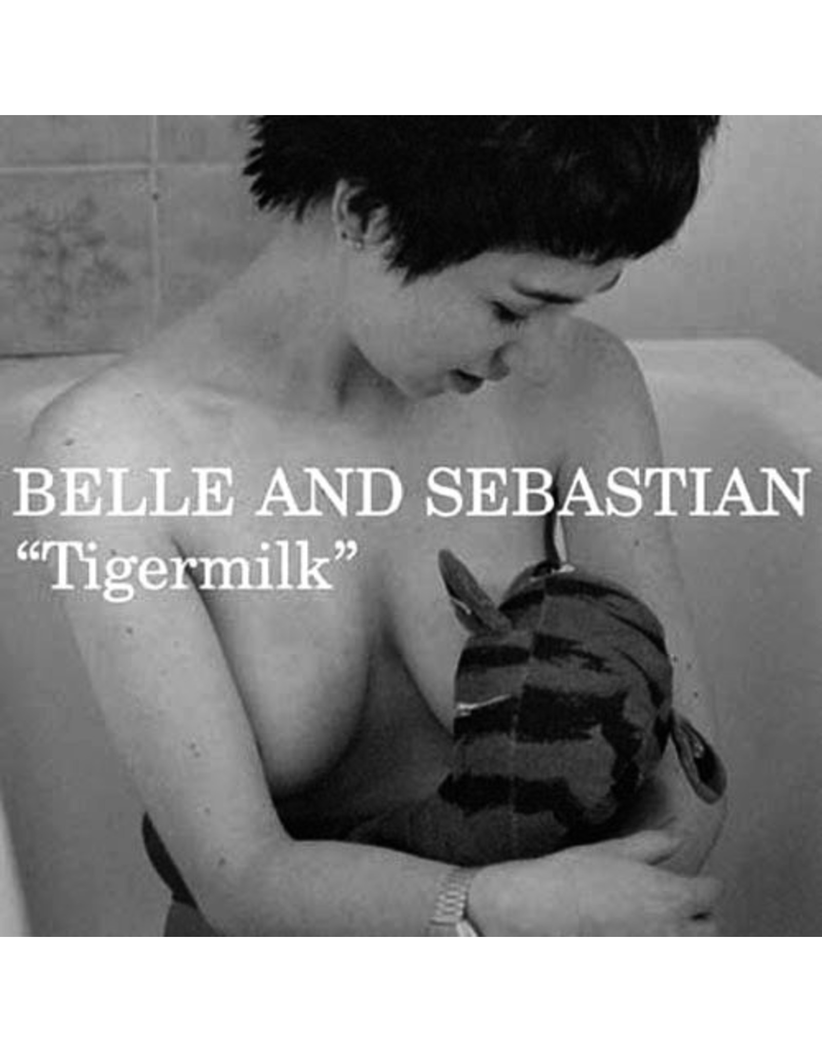 New Vinyl Belle & Sebastian - Tigermilk LP