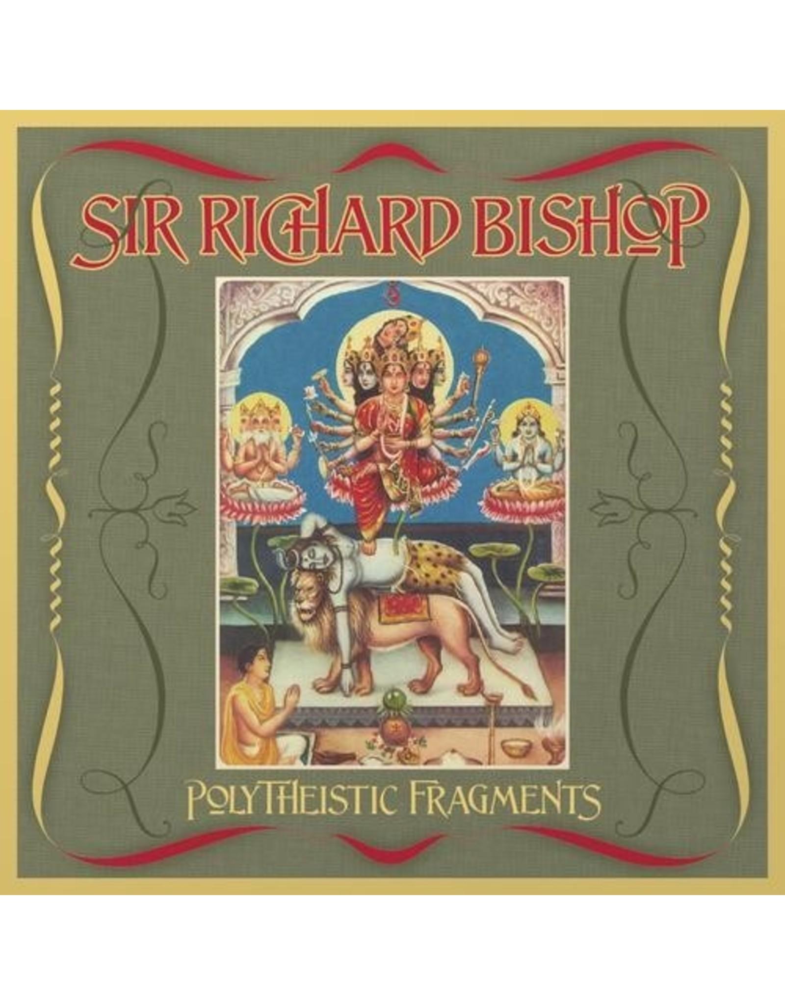 New Vinyl Sir Richard Bishop - Polytheistic Fragments LP