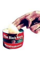 New Vinyl Black Keys - thickfreakness LP