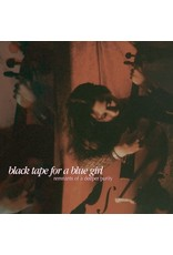 New Vinyl Black Tape For A Blue Girl - Remnants Of A Deeper Purity 2LP+CD