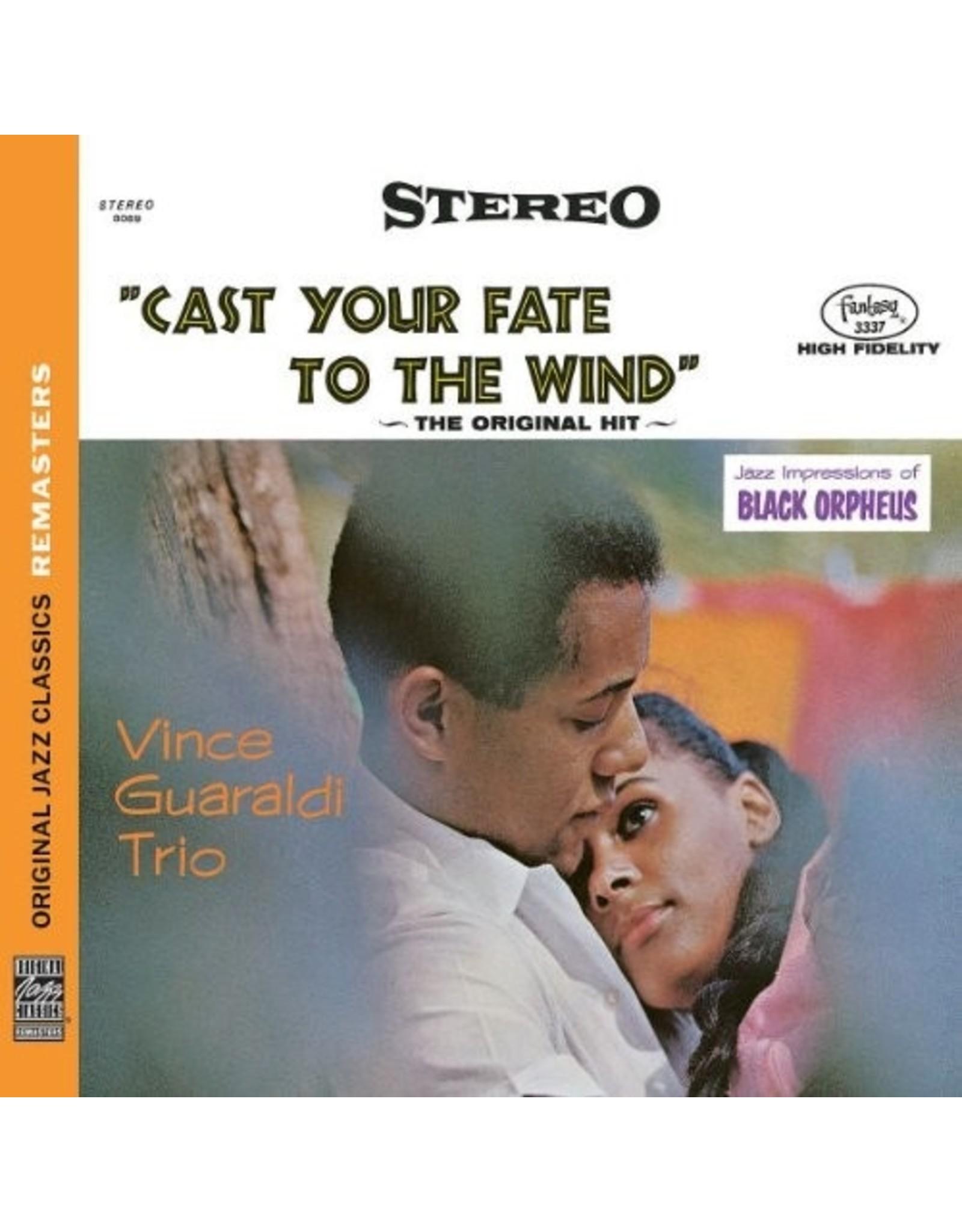 New Vinyl Vince Guaraldi Trio - Jazz Impressions Of Black Orpheus LP