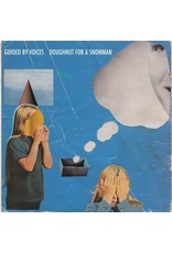"""New Vinyl Guided By Voices - Doughnut For Snowman 7"""""""