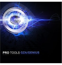 New Vinyl GZA/Genius - Pro Tools 2LP