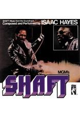 New Vinyl Isaac Hayes - Shaft OST 2LP