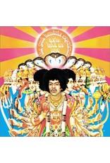 New Vinyl Jimi Hendrix - Axis: Bold As Love LP