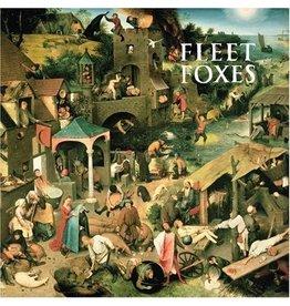 New Vinyl Fleet Foxes - S/T 2LP
