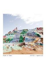 "New Vinyl Flock Of Dimes - Curtain 7"""