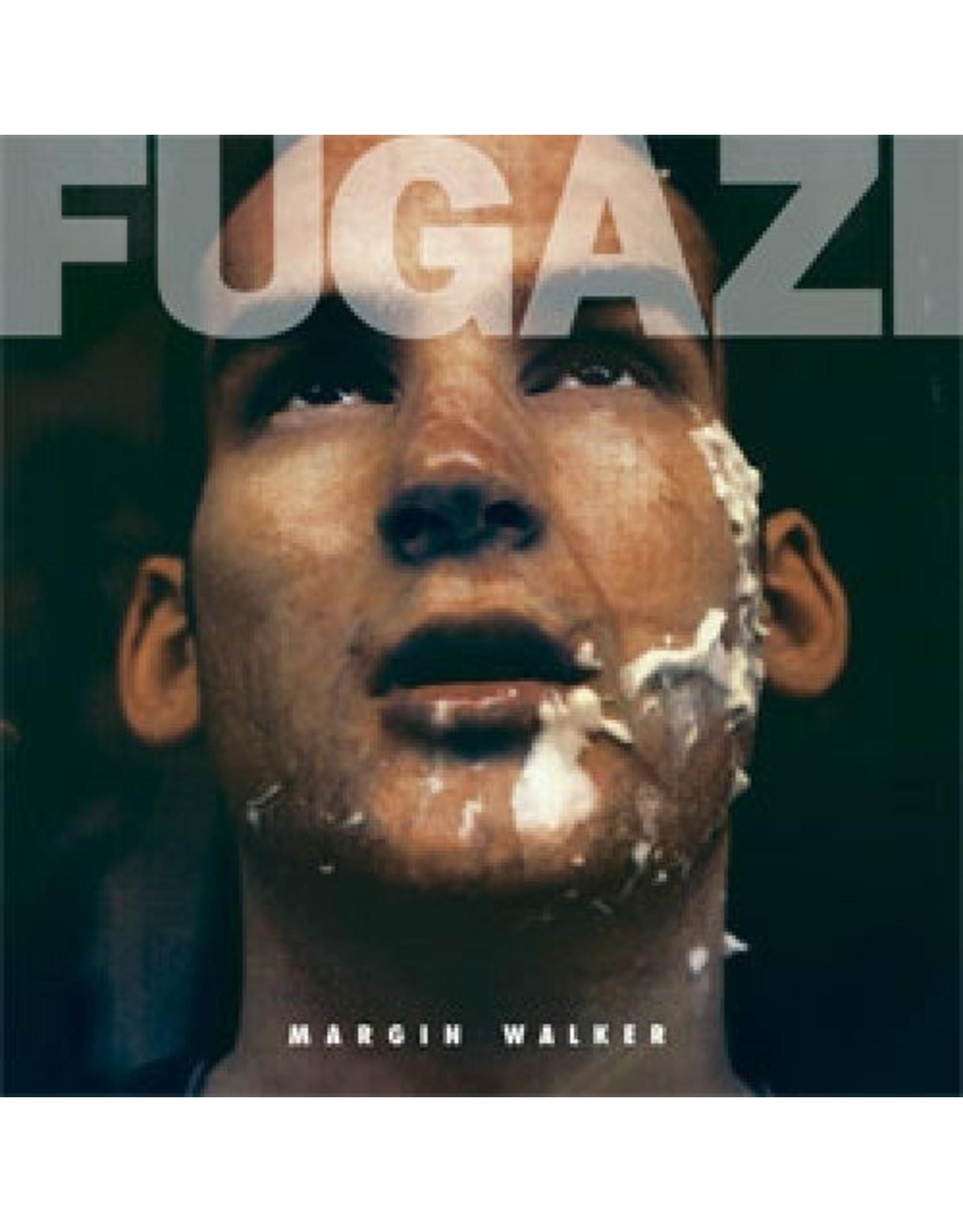 """New Vinyl Fugazi - Margin Walker EP 12"""""""