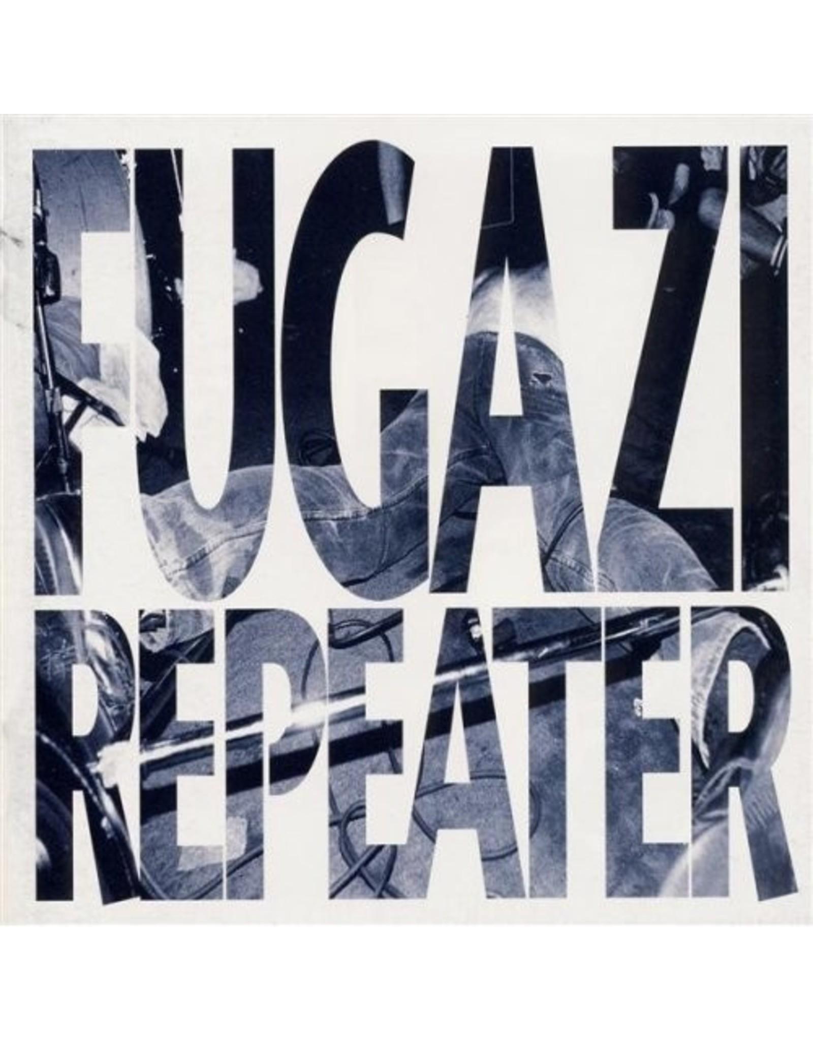 New Vinyl Fugazi - Repeater LP