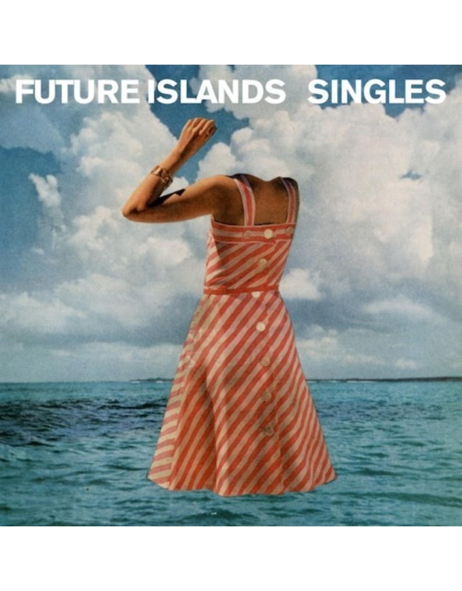 New Vinyl Future Islands - Singles LP