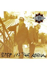 New Vinyl Gang Starr - Step In The Arena LP
