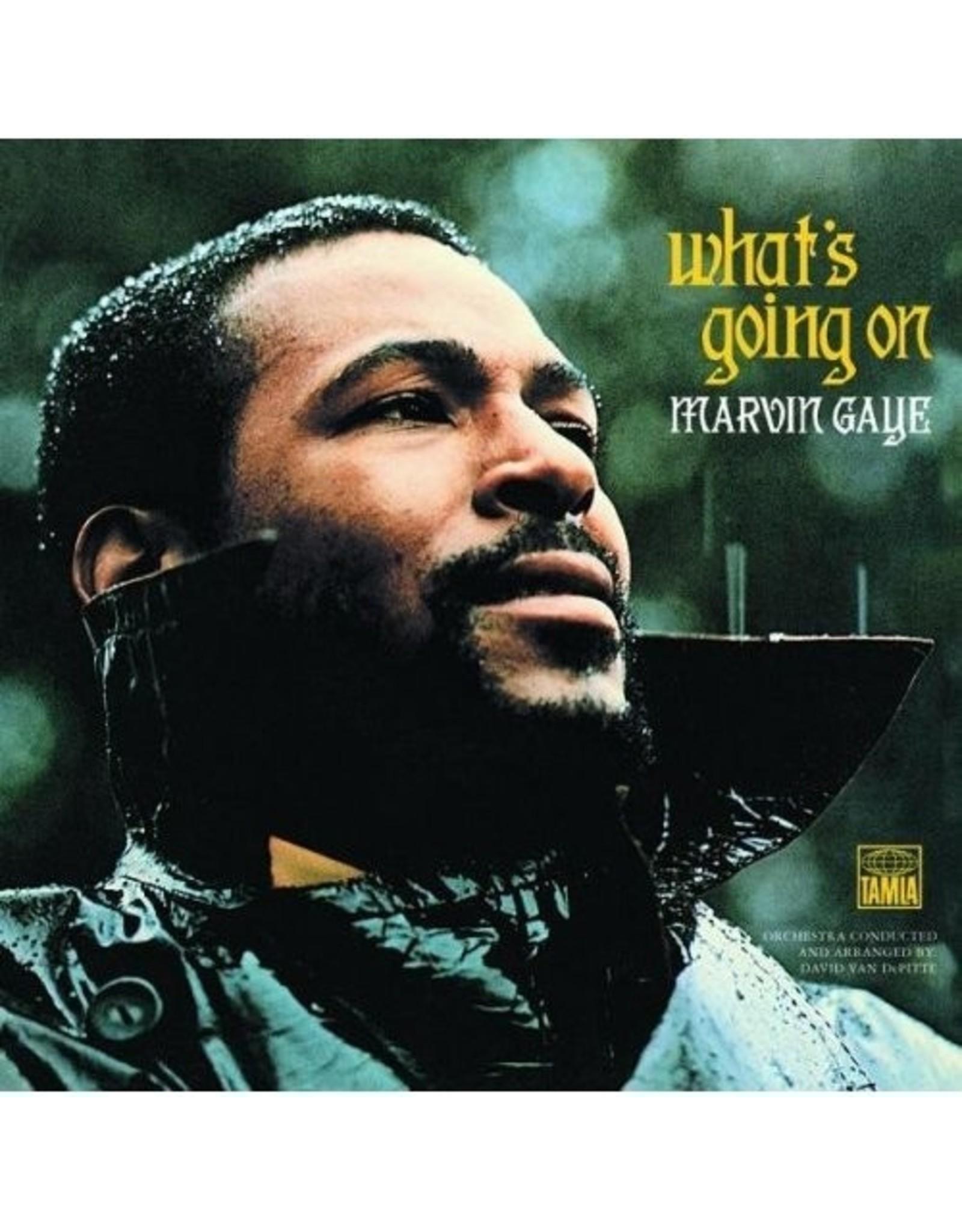 New Vinyl Marvin Gaye - What's Going On LP