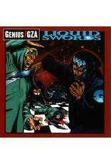 New Vinyl Genius/GZA - Liquid Swords 2LP