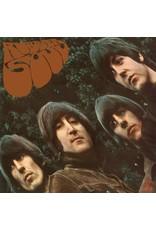 New Vinyl Beatles - Rubber Soul LP