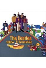 New Vinyl Beatles - Yellow Submarine LP