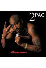 New Vinyl 2Pac - All Eyez On Me 4LP
