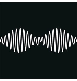 New Vinyl Arctic Monkeys - AM LP