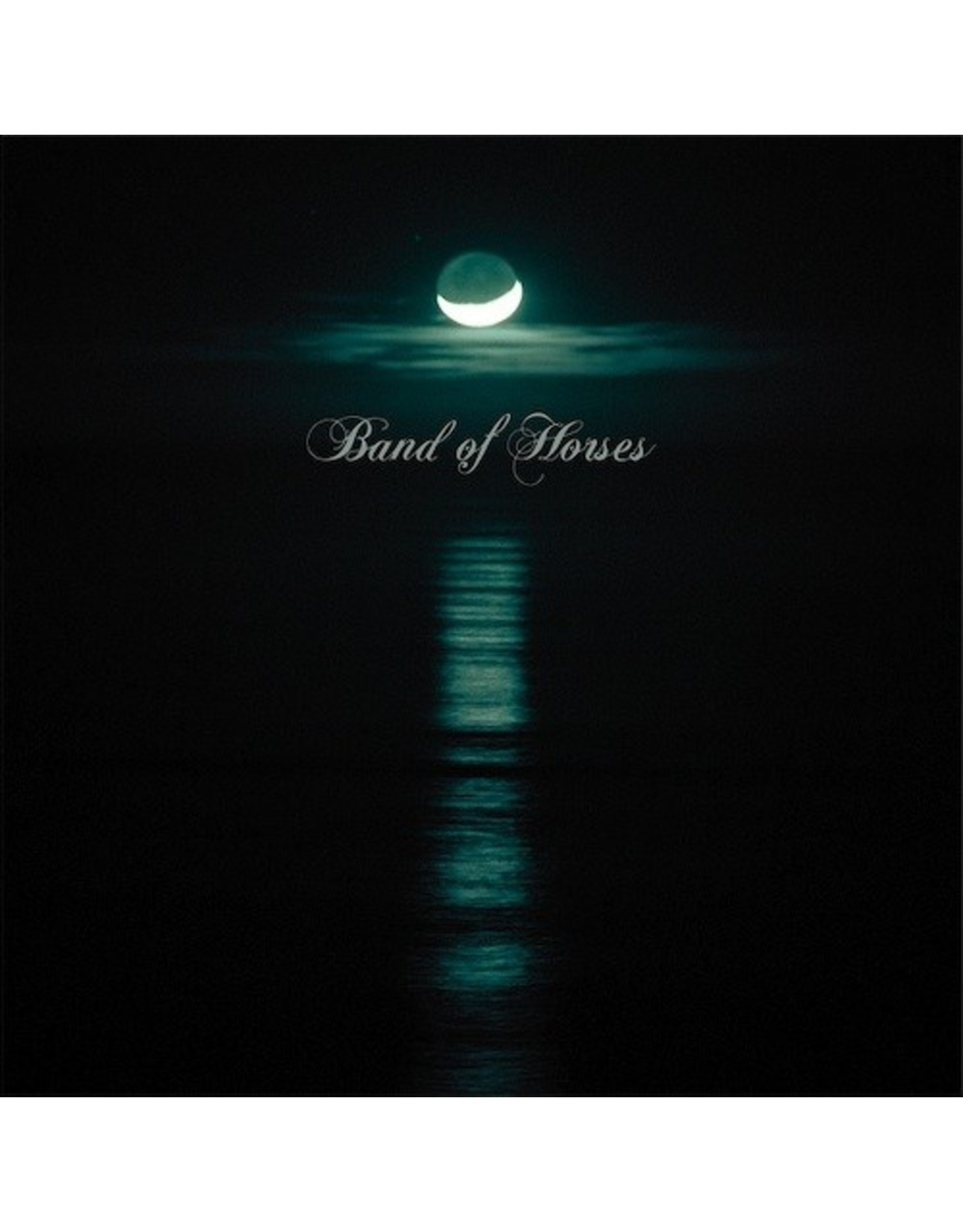 New Vinyl Band Of Horses - Cease To Begin LP