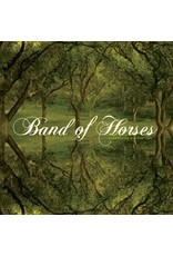 New Vinyl Band Of Horses - Everything All The Time LP